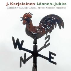 Lännen-Jukka - J. Karjalainen