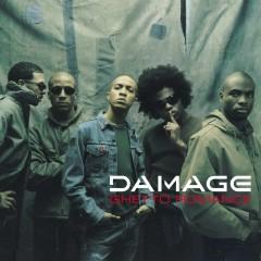 Ghetto Romance [Remixes] - Damage