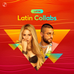 Latin Collabs
