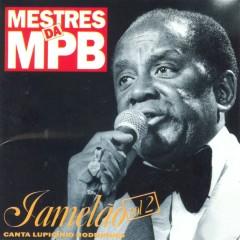 Mestres da MPB - Vol. 2 - Jamelao