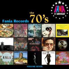Fania Records: The 70's, Vol. Seven - Various Artists