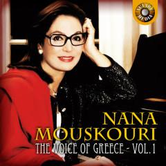 Nana Mouskouri - The Voice of Greece Vol.1 - Nana Mouskouri