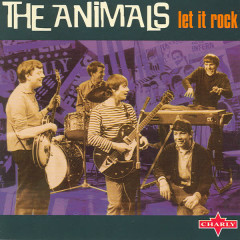 With Sonny Boy Williamson - The Animals