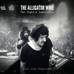 The Reptile Experience - live from Frankfurt