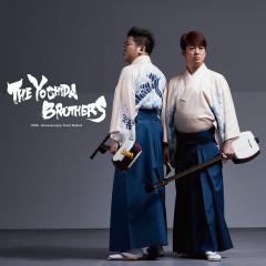 The Yoshida Brothers: 20th. Anniversary from Debut - Yoshida Brothers