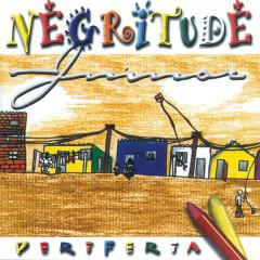 Periferia - Negritude Junior