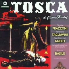Puccini: Tosca - Arturo Basile