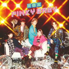 Pinky Baby - XOX