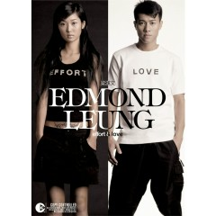 Effort & Love - Edmond Leung