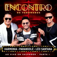 Encontro De Fenômenos (Ao Vivo / Part. I) - Harmonia Do Samba, Parangolé, Leo Santana