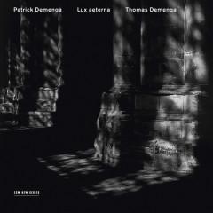 Knaifel, Barrìere: Lux Aeterna - Patrick Demenga, Thomas Demenga