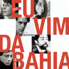 Eu Vim Da Bahia - Various Artists
