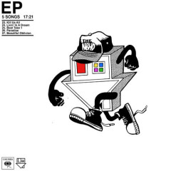 Ever Changing (EP) - The Neighbourhood