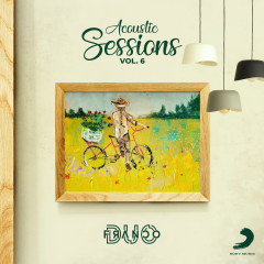 Acoustic Sessions, Vol. 6 - Duo Franco