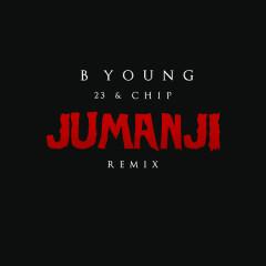 Jumanji (Remix)