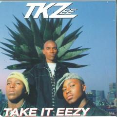 Take It Eezy