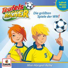 WM-Wissen: Die größten Spiele der WM! - Teufelskicker