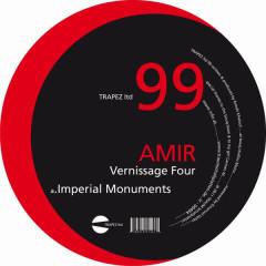 Vernissage Four - Amir