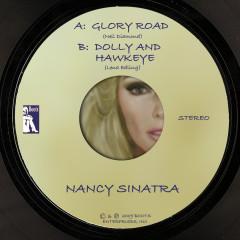 Glory Road / Dolly and Hawkeye (Digital 45) - Nancy Sinatra