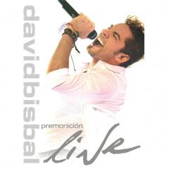 Premonicíon Live - David Bisbal