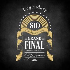 Legendary - SID