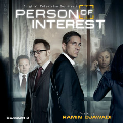 Person Of Interest Season 2 (Original Television Soundtrack) - Ramin Djawadi