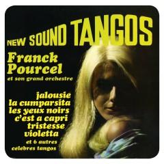 New Sound Tangos - Franck Pourcel