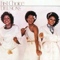 Delusions (Bonus Version) - First Choice