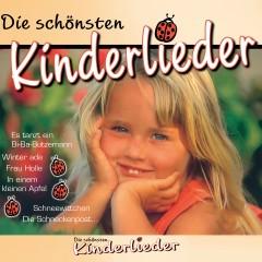 Die schönsten Kinderlieder - Various Artists