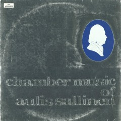 Chamber Music Of Aulis Sallinen - Various Artists