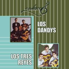 Enlaces los Dandys &  los Tres Reyes - Los Dandys, Los Tres Reyes