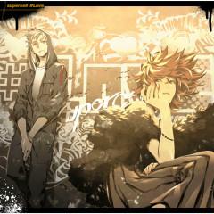 #Love - supercell, Ann, gaku