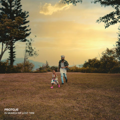 In Search Of Lost Time - Protoje