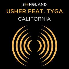 California (from Songland) - Usher, Tyga