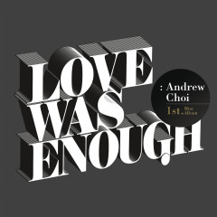 Love Was Enough - Andrew Choi