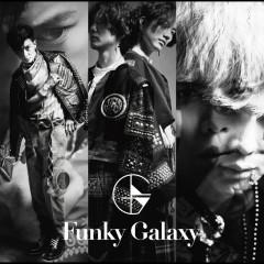 Funky Galaxy - Funky Galaxy