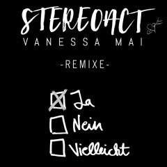 Ja Nein Vielleicht (Remixe) - Stereoact, Vanessa Mai