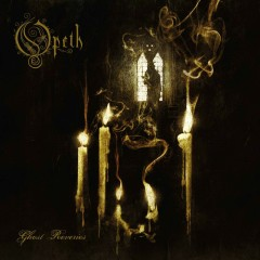 Soldier of Fortune - Opeth