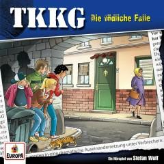 111/Die tödliche Falle - TKKG