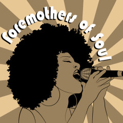Foremothers of Soul - Dash Of Honey