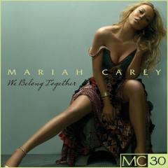 We Belong Together - EP - Mariah Carey