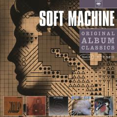 Original Album Classics - Soft Machine