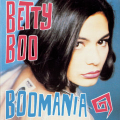 Boomania - Betty Boo