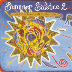 Summer Solstice 2: A Windham Hill Collection - Various Artists