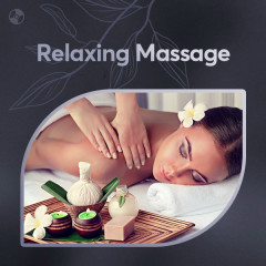 Relaxing Massage - Various Artists