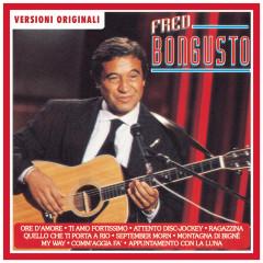Fred Bongusto - Fred Bongusto