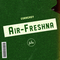 Air Freshna - Curren$y