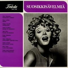 Suosikkisävelmiä - Various Artists