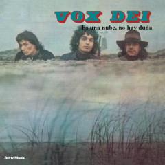 Es Una Nube, No Hay Duda - Vox Dei