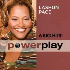 Power Play - LaShun Pace
